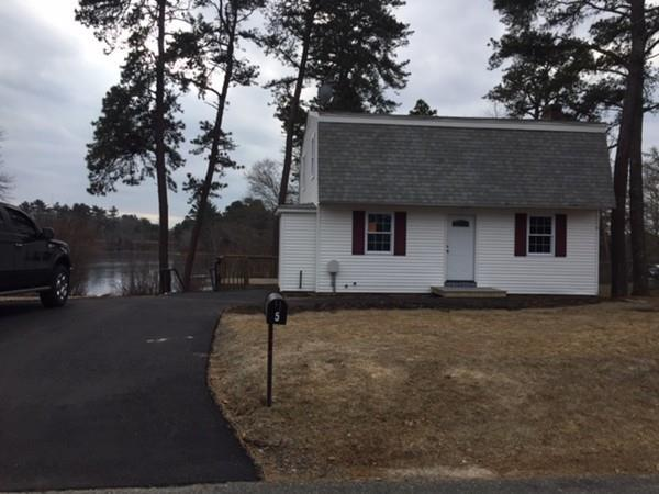 5 Agawam Lake Shore Dr, Wareham, MA 02571 (MLS #72442165) :: Keller Williams Realty Showcase Properties