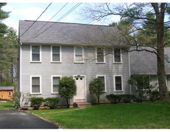 152 High St B, Pembroke, MA 02359 (MLS #72442224) :: Keller Williams Realty Showcase Properties