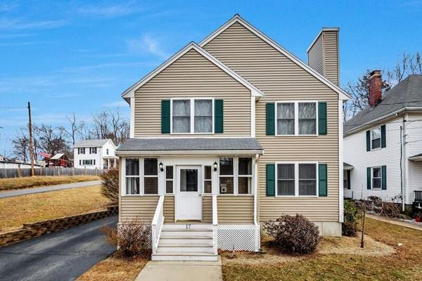 17 Middlesex, Woburn, MA 01801 (MLS #72442452) :: Exit Realty