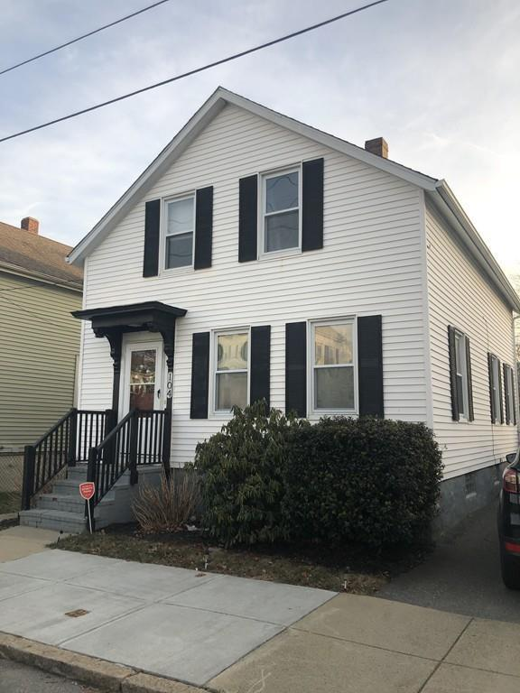 104 Fruit St., New Bedford, MA 02740 (MLS #72442508) :: Trust Realty One