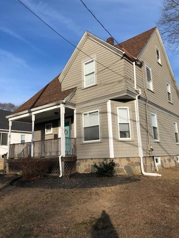 53 High St, Whitman, MA 02382 (MLS #72442706) :: Keller Williams Realty Showcase Properties