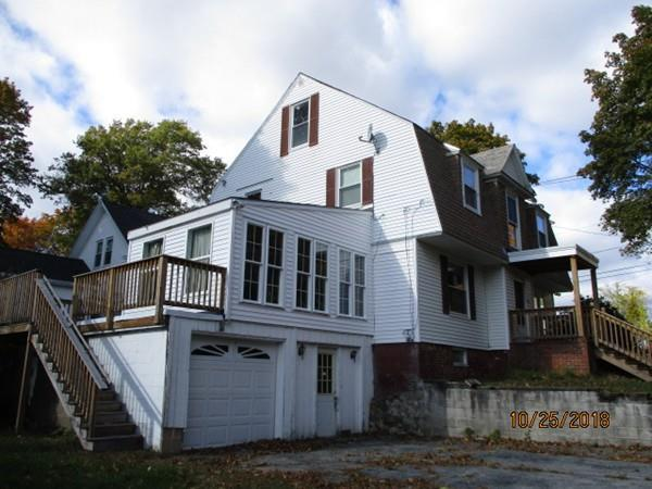 14 Westford St, Haverhill, MA 01832 (MLS #72442738) :: Exit Realty