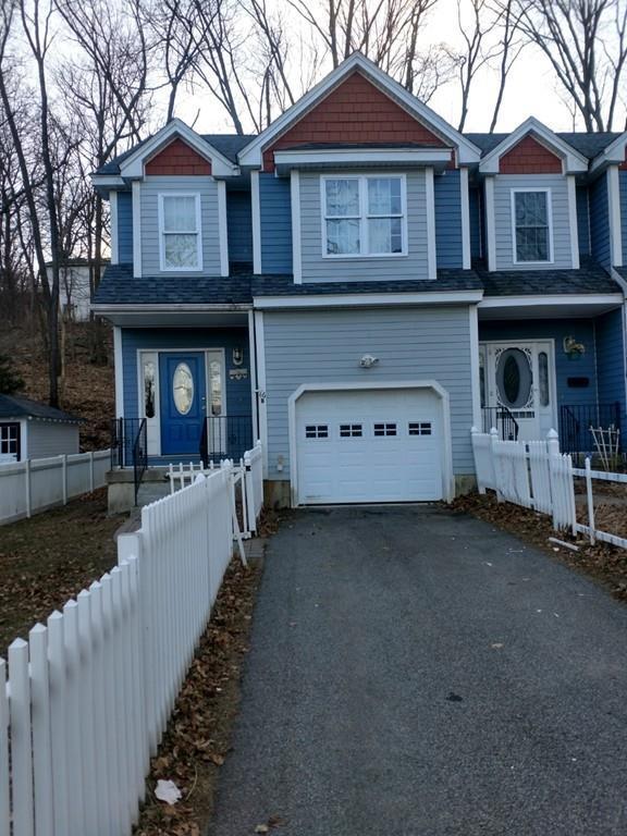 46 B Reed Street, Worcester, MA 01602 (MLS #72443764) :: Welchman Real Estate Group | Keller Williams Luxury International Division