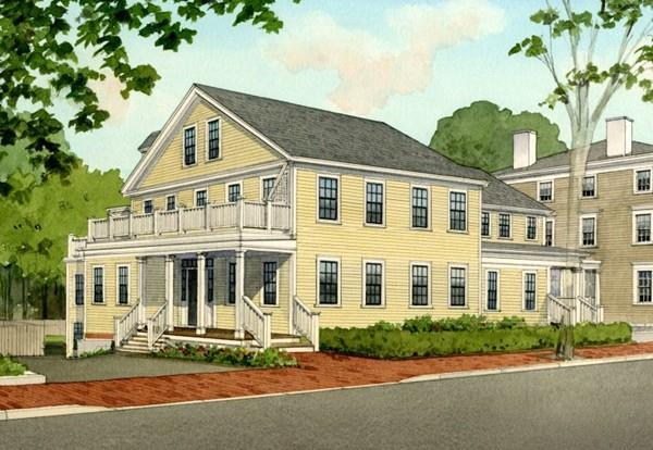 106 High Street B, Newburyport, MA 01950 (MLS #72443862) :: Keller Williams Realty Showcase Properties