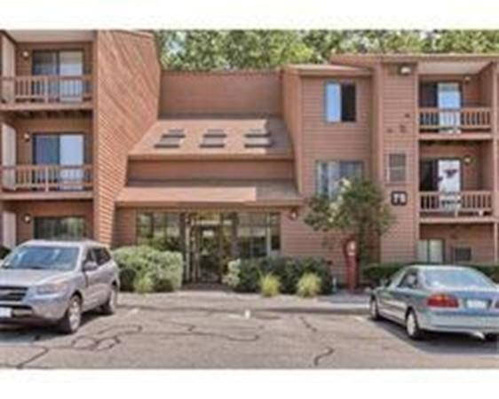 132 West Meadow Road #30, Haverhill, MA 01832 (MLS #72443873) :: Mission Realty Advisors