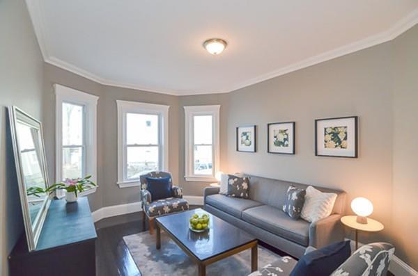 25 St. Marks Road #1, Boston, MA 02124 (MLS #72443891) :: Mission Realty Advisors