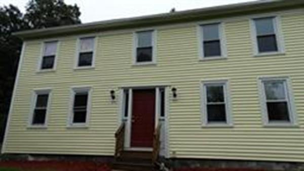 189 Worcester St, Grafton, MA 01536 (MLS #72443960) :: The Goss Team at RE/MAX Properties