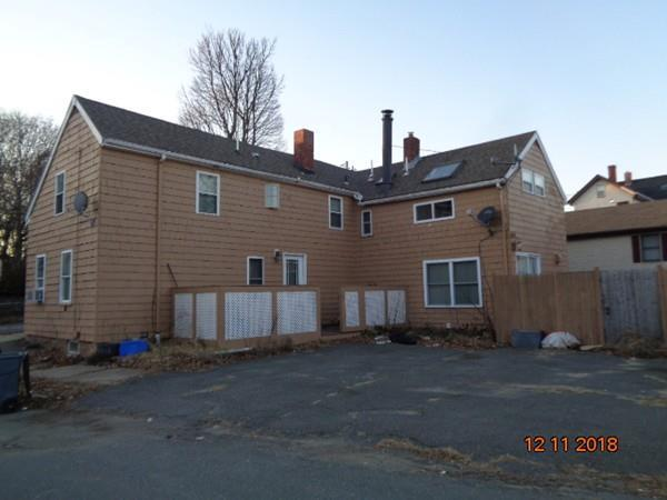 8 Aborn St #8, Peabody, MA 01960 (MLS #72443981) :: The Goss Team at RE/MAX Properties