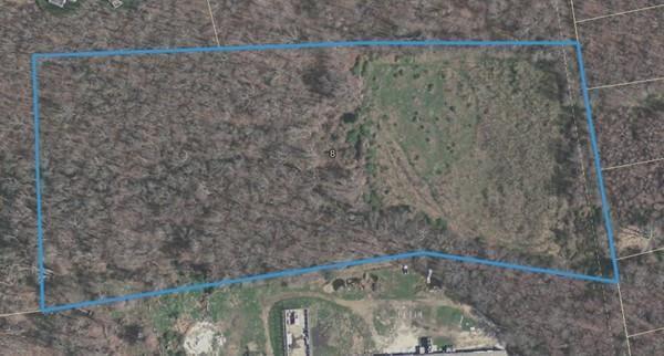 00 American Legion Highway, Westport, MA 02790 (MLS #72444082) :: Cobblestone Realty LLC