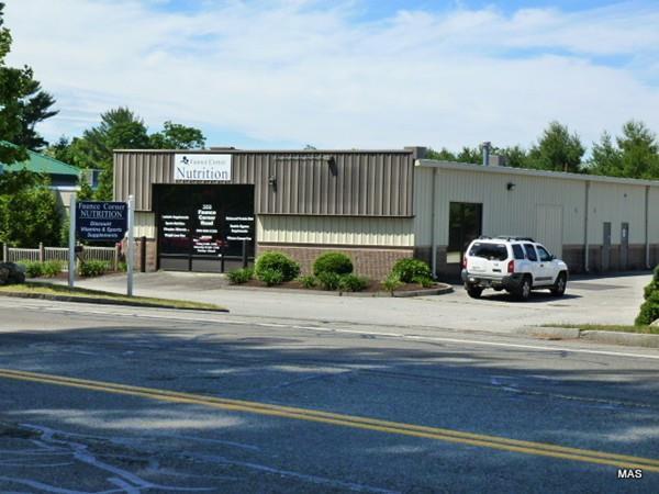 350 Faunce Corner Rd, Dartmouth, MA 02747 (MLS #72444149) :: Compass Massachusetts LLC