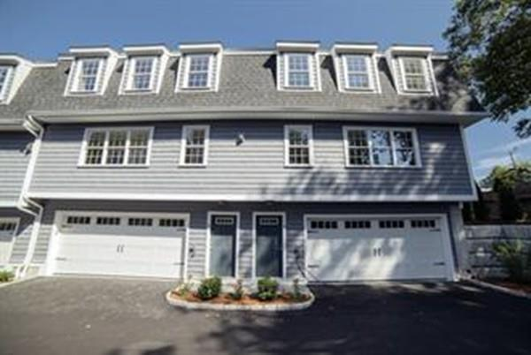 260 West Street #2, Quincy, MA 02169 (MLS #72444228) :: ERA Russell Realty Group