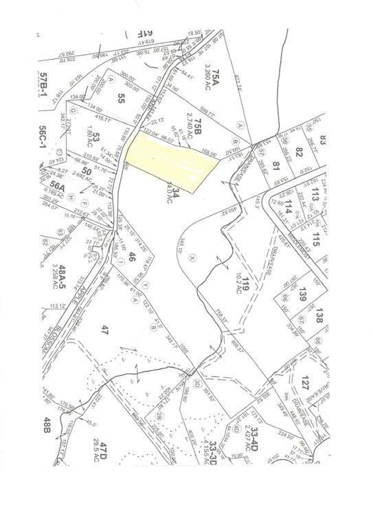 0 Treaty Elm Ln, Stow, MA 01775 (MLS #72444579) :: The Home Negotiators