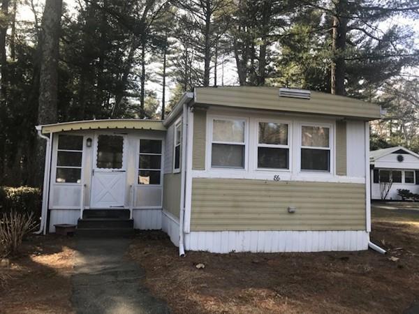 86 Redwood Drive, Halifax, MA 02338 (MLS #72444735) :: Vanguard Realty