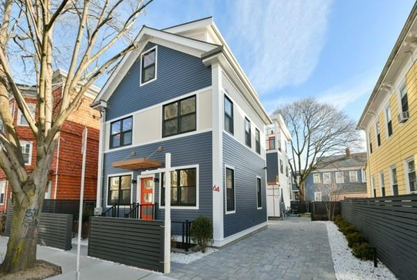 64 Pearl Street, Cambridge, MA 02139 (MLS #72444988) :: Vanguard Realty