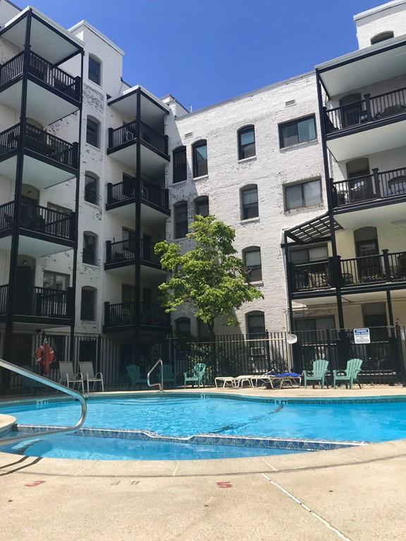 1480 Commonwealth Ave 6B, Boston, MA 02134 (MLS #72445201) :: Vanguard Realty