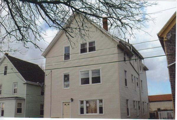 101 Coffin Ave, New Bedford, MA 02746 (MLS #72445575) :: Vanguard Realty
