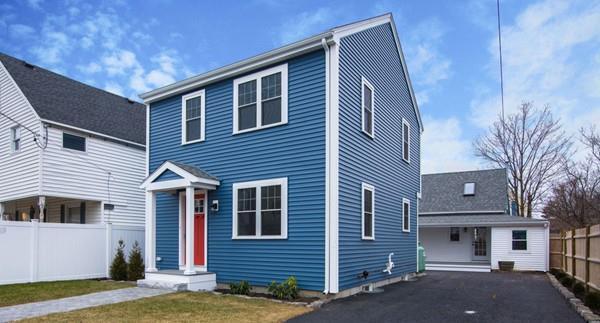11-13 Bell Street, Quincy, MA 02169 (MLS #72445595) :: Vanguard Realty