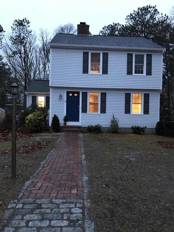 3 Conservation Dr, Yarmouth, MA 02675 (MLS #72445677) :: Charlesgate Realty Group