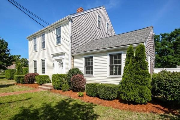 200 Old Main St, Yarmouth, MA 02664 (MLS #72446202) :: Exit Realty