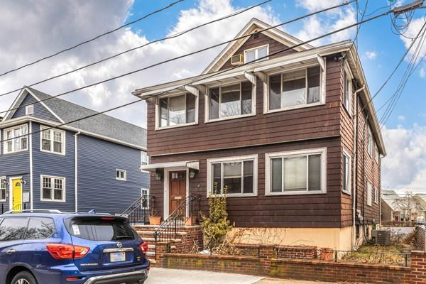 125 Bailey Rd, Somerville, MA 02145 (MLS #72447312) :: Vanguard Realty