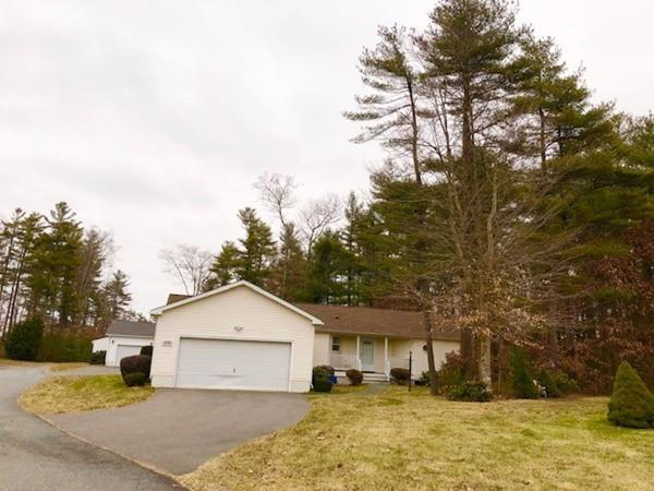1006 Crystal Way Oak Point, Middleboro, MA 02346 (MLS #72447450) :: Apple Country Team of Keller Williams Realty
