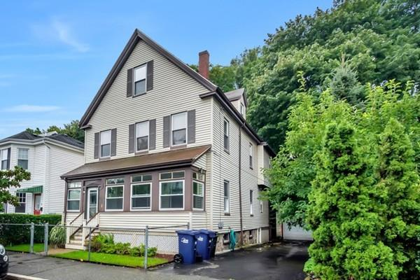 48 South Fairview St #1, Boston, MA 02131 (MLS #72447787) :: Commonwealth Standard Realty Co.