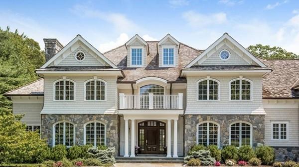 210 Claybrook, Dover, MA 02030 (MLS #72448267) :: Westcott Properties
