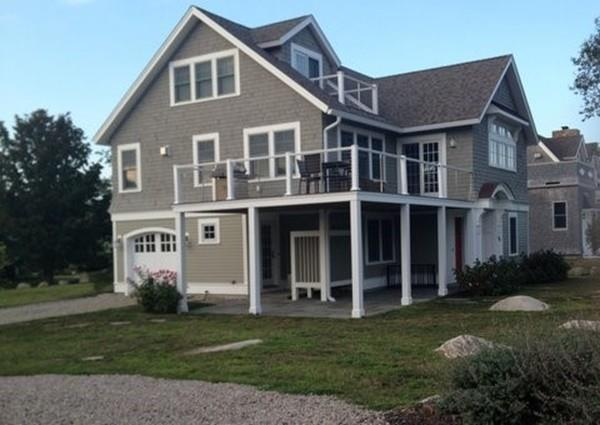 121 Indian Trail, Scituate, MA 02066 (MLS #72448444) :: Westcott Properties