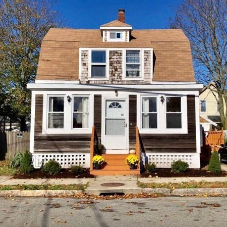 271 Hillman St, New Bedford, MA 02740 (MLS #72448789) :: Commonwealth Standard Realty Co.