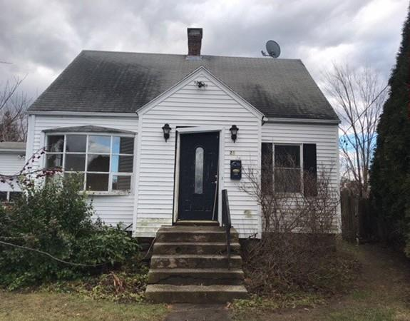 21 Chatham Village Rd, Worcester, MA 01606 (MLS #72448980) :: AdoEma Realty