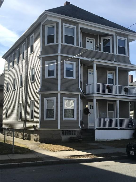 50-52 Princeton Street, New Bedford, MA 02745 (MLS #72449633) :: Compass Massachusetts LLC