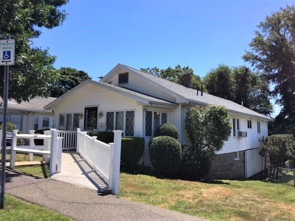 108 Connell St, Quincy, MA 02169 (MLS #72449838) :: Driggin Realty Group