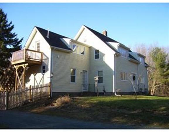 46 Francis St., Rehoboth, MA 02769 (MLS #72450100) :: Anytime Realty