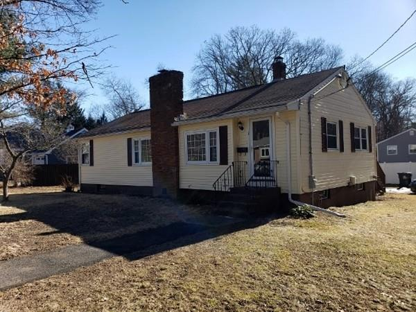 1 Chandler Rd, Wilmington, MA 01887 (MLS #72450144) :: EdVantage Home Group