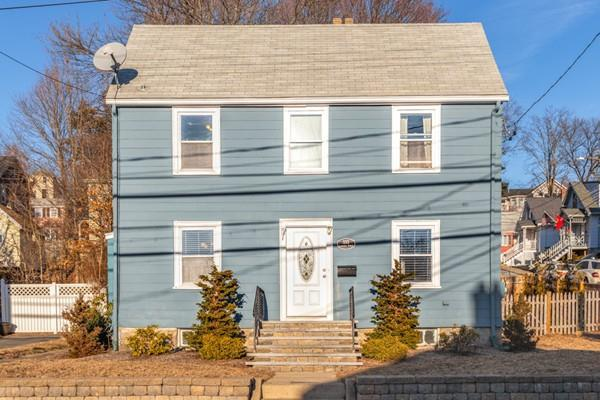 535 Lagrange St, Boston, MA 02132 (MLS #72450268) :: ERA Russell Realty Group