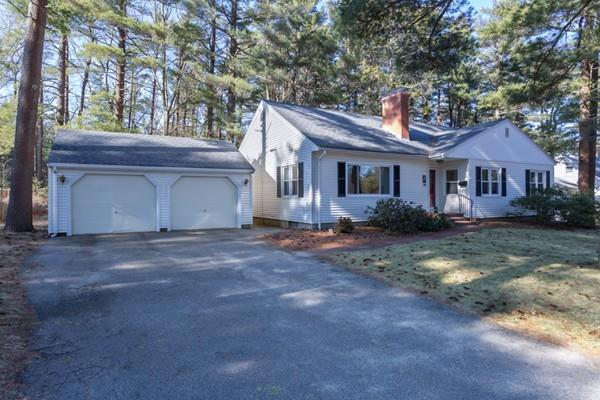 19 Old Post Rd, Walpole, MA 02032 (MLS #72450326) :: Exit Realty