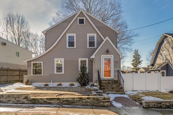 174 William Street, Stoneham, MA 02180 (MLS #72450420) :: EdVantage Home Group