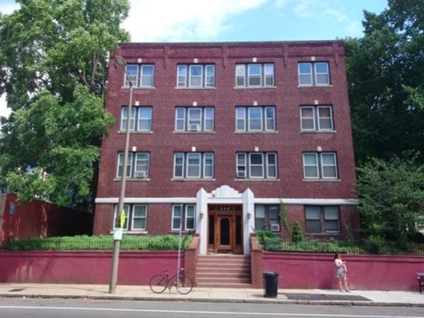 550 Centre Street #5, Boston, MA 02130 (MLS #72450429) :: The Muncey Group