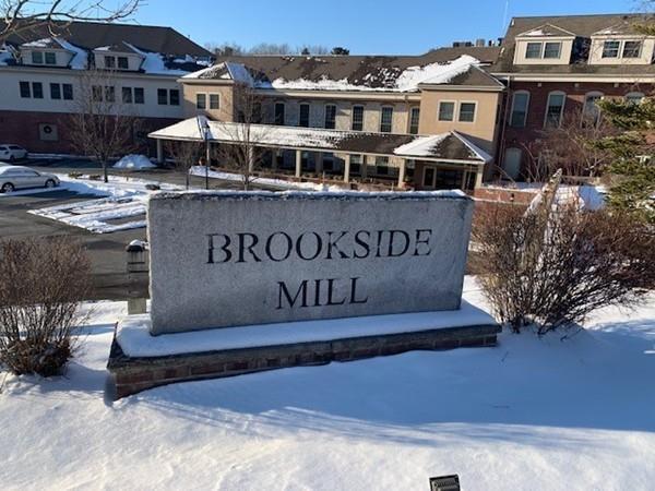 12 Brookside #22, Westford, MA 01886 (MLS #72450546) :: Compass Massachusetts LLC