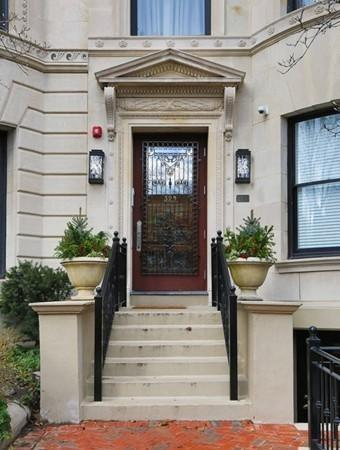 329 Commonwealth Ave #2, Boston, MA 02115 (MLS #72450765) :: ERA Russell Realty Group