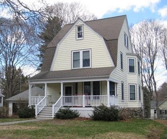 21 Shumway Cir, Wakefield, MA 01880 (MLS #72451196) :: EdVantage Home Group