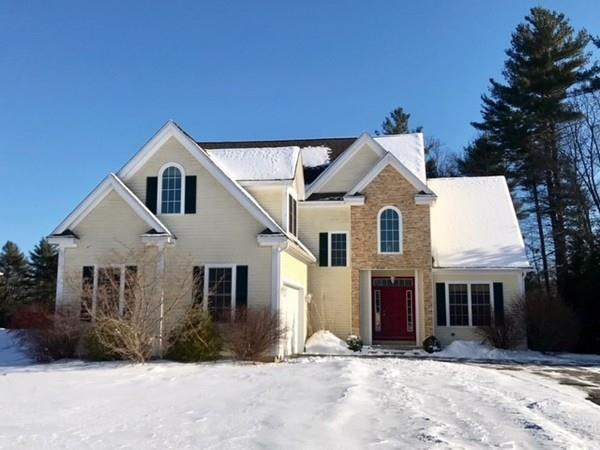 3 Oakes Landing, Shirley, MA 01464 (MLS #72451204) :: Charlesgate Realty Group