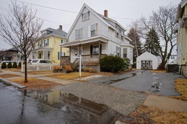 14 Cleveland Rd., Salem, MA 01970 (MLS #72451233) :: Compass Massachusetts LLC