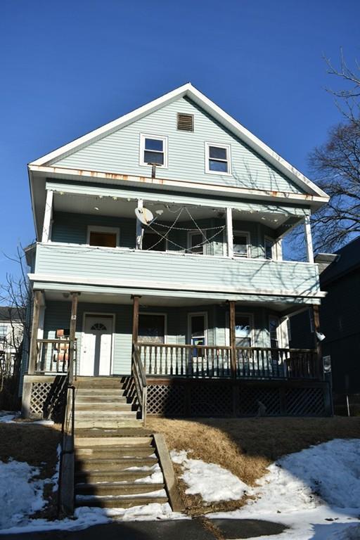 62 Huntington Street, Lowell, MA 01852 (MLS #72451359) :: Exit Realty
