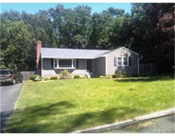 76 Meadow, Springfield, MA 01151 (MLS #72451533) :: Vanguard Realty