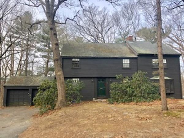 18 Jefferson Rd, Wellesley, MA 02481 (MLS #72451912) :: The Gillach Group