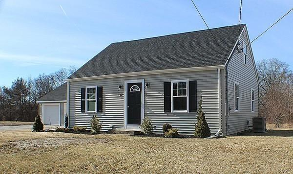 84 Purchase St, Rehoboth, MA 02769 (MLS #72452096) :: Anytime Realty
