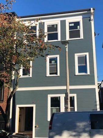 67 Cottage St #2, Boston, MA 02128 (MLS #72452102) :: Revolution Realty