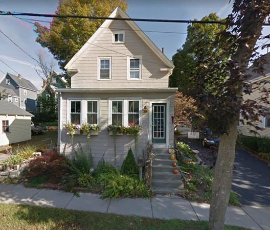 57 Agassiz Ave #57, Belmont, MA 02478 (MLS #72452167) :: AdoEma Realty