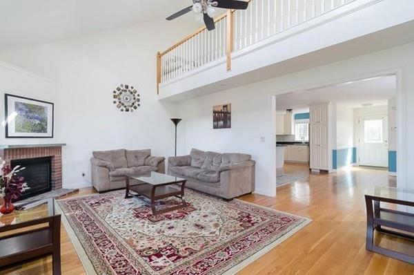 499 Hillside Ave #499, Needham, MA 02494 (MLS #72452237) :: Vanguard Realty